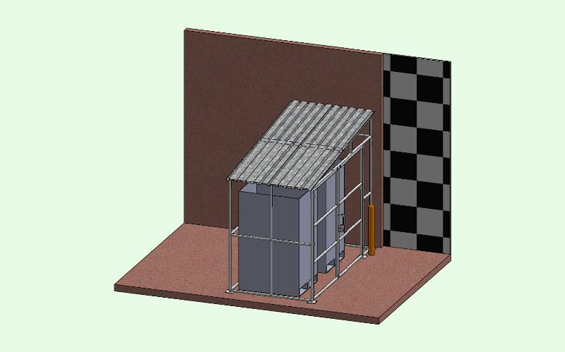 storage-cage