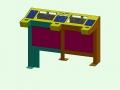 crane-operator-console