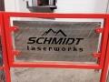Schmidt Laserworks Gate