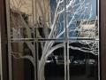 Multi-panel tree